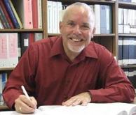 Timothy Bormann, CIH, FAIHA : Vice President
