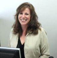 Deneen Barsi : Office Manager